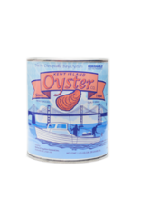 Annapolis Candle Kent Island Oyster Candle