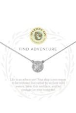Spartina 449 Sea La Vie Adventure Necklace