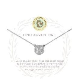 Spartina Sea La Vie Adventure Necklace