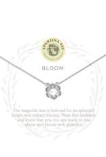 Spartina 449 Sea La Vie Bloom Necklace
