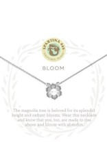 Spartina Sea La Vie Bloom Necklace