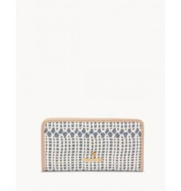 Spartina Songbird Bifold Wallet
