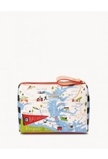 Spartina 449 Bay Dreams Carry All Case