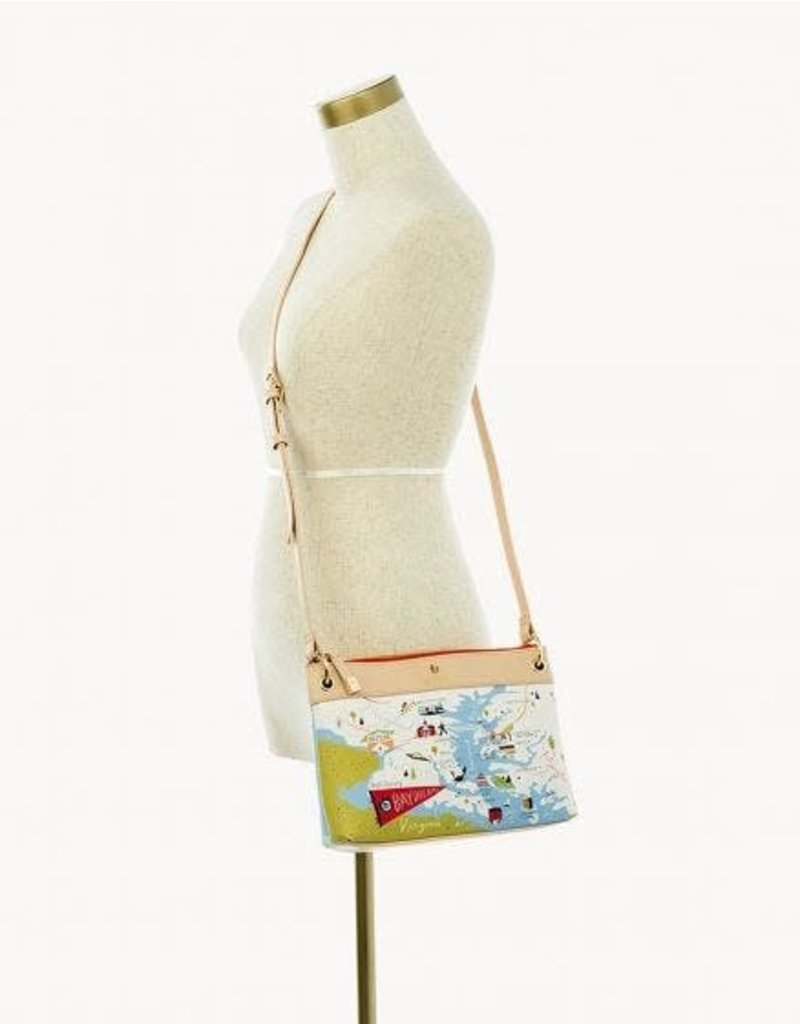 Spartina 449 Bay Dreams Crossbody