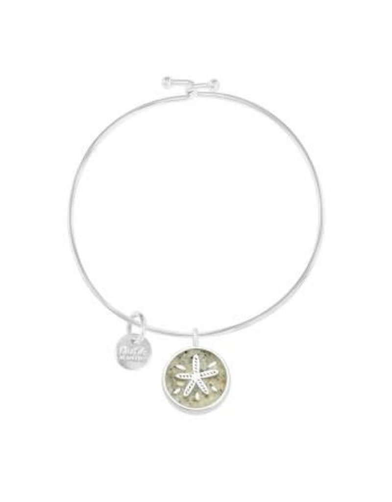 Dune Jewelry Beach Bangle