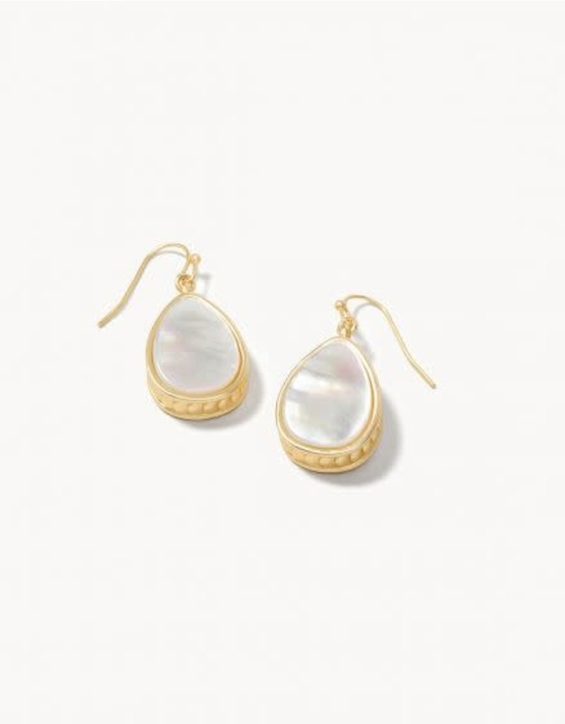 Spartina 449 Naia Teardrop Earrings