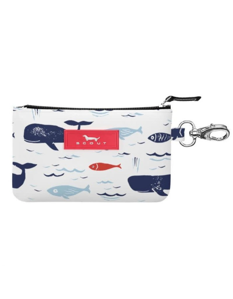 Scout ID Case - All Is Whale
