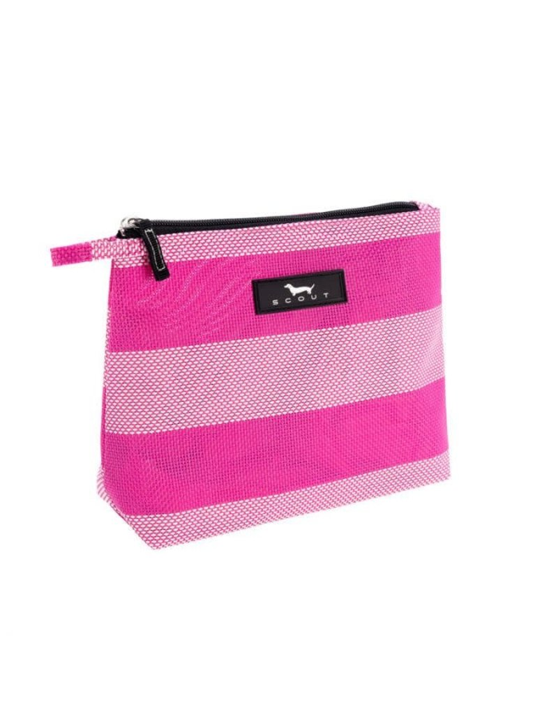 Scout Go Getter Pouch - Playa Pink