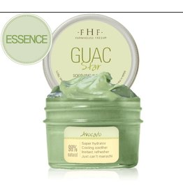 Farmhouse Fresh Guac Star Soothing Avocado Mask