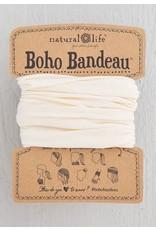 Natural Life Boho Bandeau - Cream