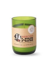 Rescued Wine Chardonnay Soy Candle
