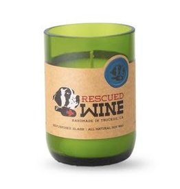 Rescued Wine Pinot Grigio Soy Candle