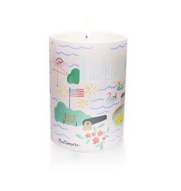 Annapolis Candle Charm City Hand Crafted Soy Wax Candle