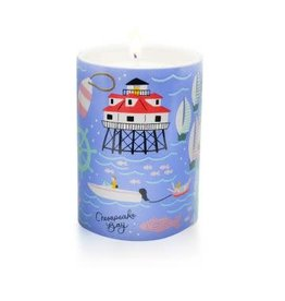 Annapolis Candle Chesapeake Hand Crafted Soy Wax Candle