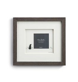 Dog Love Picture Frame