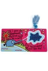 Jelly Cat 'If I Were' books If I Were A Elephant Book