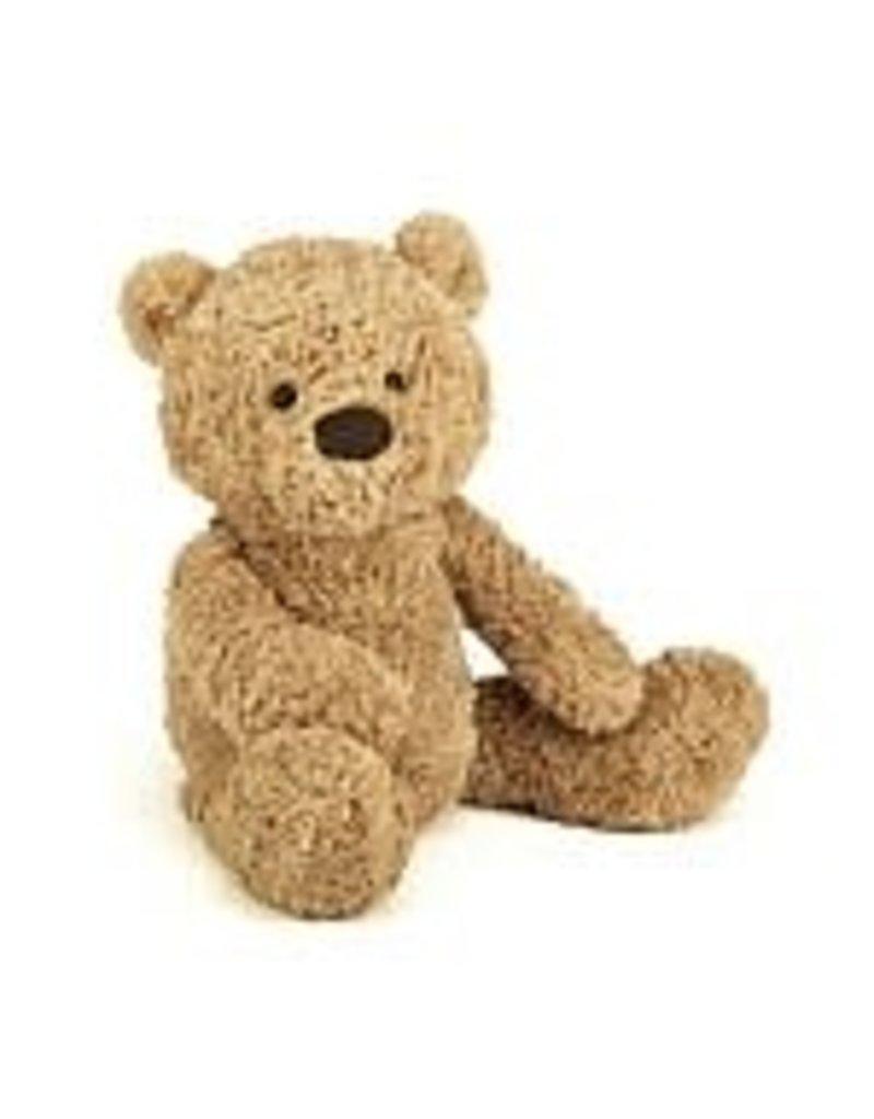 Jelly Cat 'I Am' Stuffed Animal Bumbly Bear