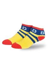 MarylandMyMaryland Old Bay Sleep Socks