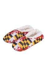 MarylandMyMaryland Maryland Flag Slippers