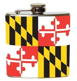MarylandMyMaryland Maryland Flask