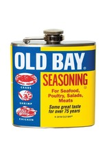 MarylandMyMaryland Old Bay Flask