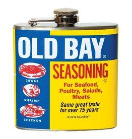 MarylandMyMaryland Old Bay Flask