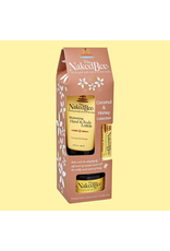 The Naked Bee Coconut & Honey Gift Collection
