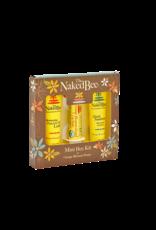 The Naked Bee Orange Blossom Honey Mini Bee Kit