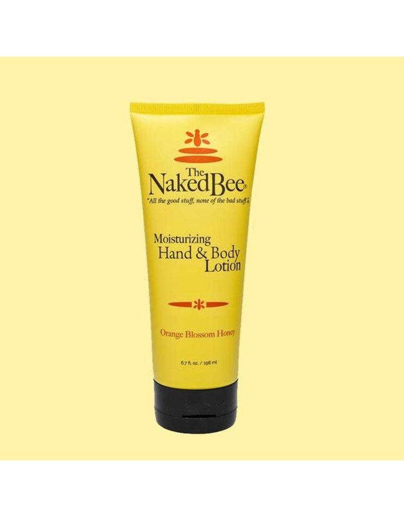 The Naked Bee Orange Blossom Honey 6.7 oz Lotion