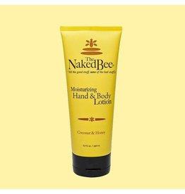 The Naked Bee Coconut & Honey 6.7 oz Lotion