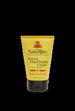The Naked Bee Serious Hand Repair Cream In Orange Blossom Honey 3.25oz