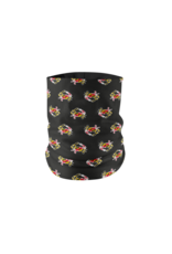 Route One Apparel Black Crab Maryland Flag Neck Gaiter
