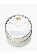 Spartina 449 Sea La Vie Unstoppable Necklace - Silver