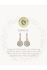 Spartina 449 Sea La Vie Dance Drop Earrings