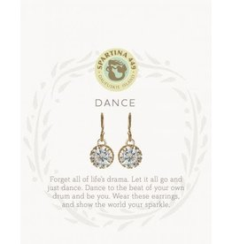 Spartina 449 Sea La Vie Dance Drop Earrings