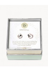 Spartina 449 Sea la Vie Hoop Earring Grateful/Ring