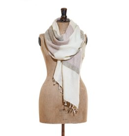 The  Curious Yak Hand Woven Scarves from Nepal - Classic