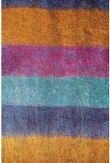 The  Curious Yak Hand Woven Scarves from Nepal - Minerals