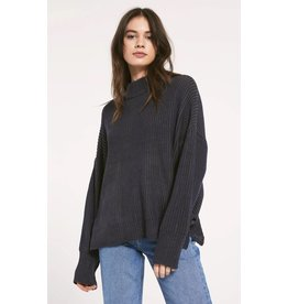 Z Supply Irwin Sweater - Mood Indigo