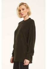 Z Supply Innsbruck Sweater - Deep Olive