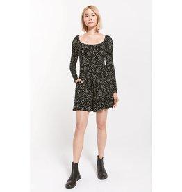 Z Supply Emmy Dot Dress