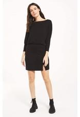 Z Supply Stacia Premium Dress - Black