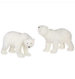 "11.5"" Polar Bear"