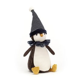 Jelly Cat Yule Penguin