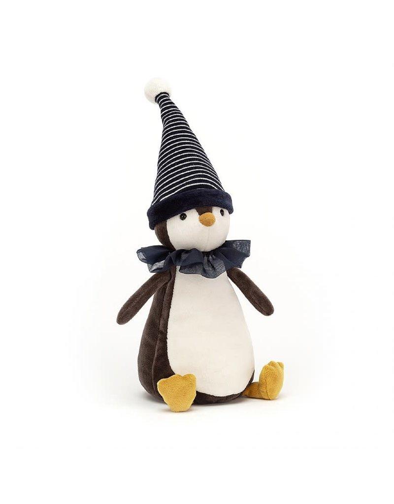 Jelly Cat Yule Penguin