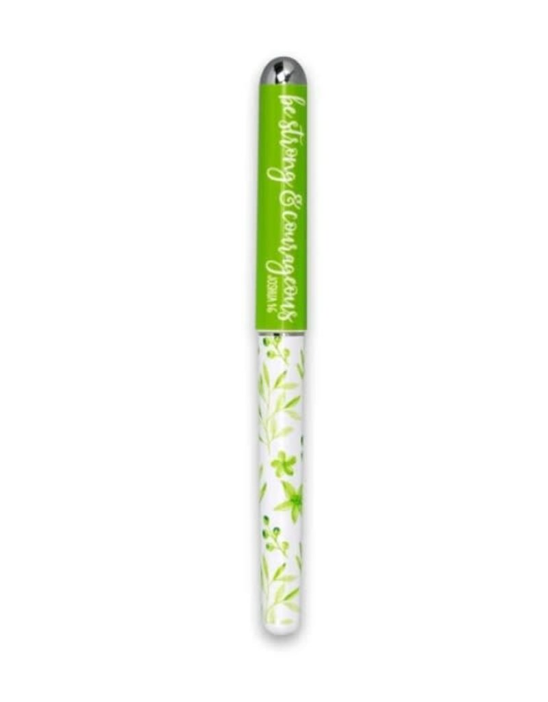 Be Strong Rollerball Pen