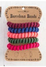 Natural Life Barcelona Bands - Violet