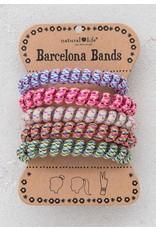Natural Life Barcelona Bands - Lavender