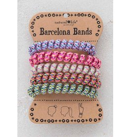 Natural Life Barcelona Bands - Lavender