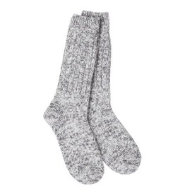 Crescent Sock Company Ragg Crew Socks - Rocky